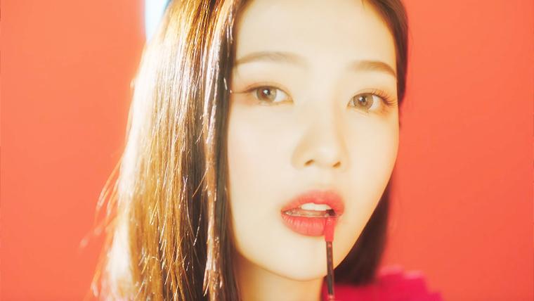 Red Velvet (レッドベルベット)1