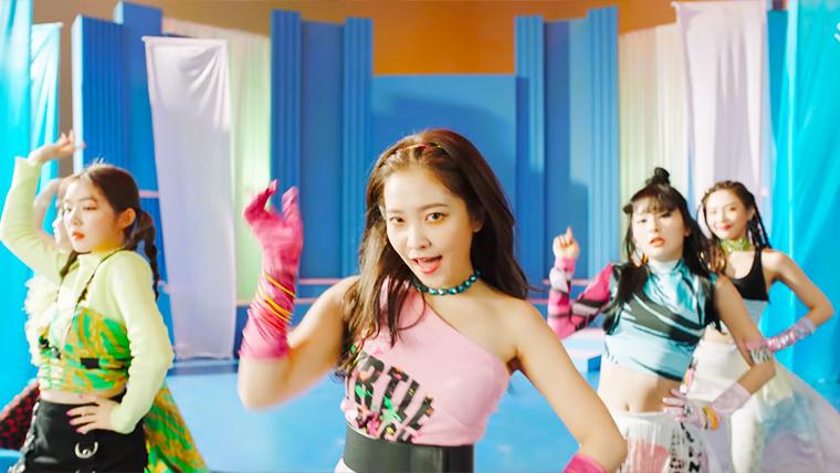 Red Velvet (レッドベルベット)2